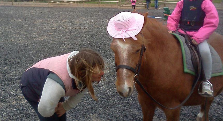 Easter-Ponies