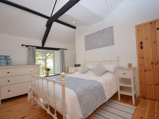 Goose-bedroom